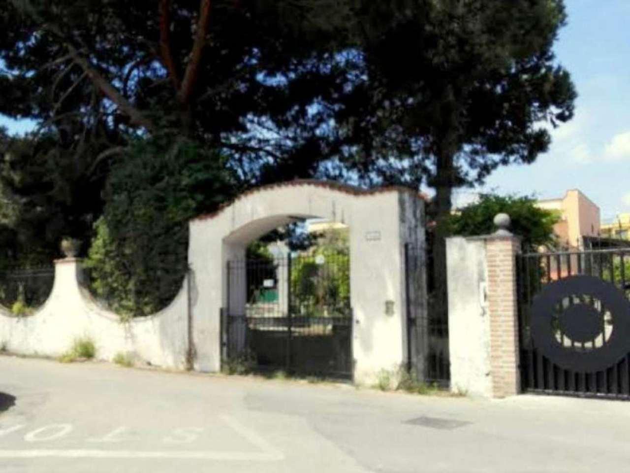 Villa Tri-Quadrifamiliare in Vendita a Boscotrecase