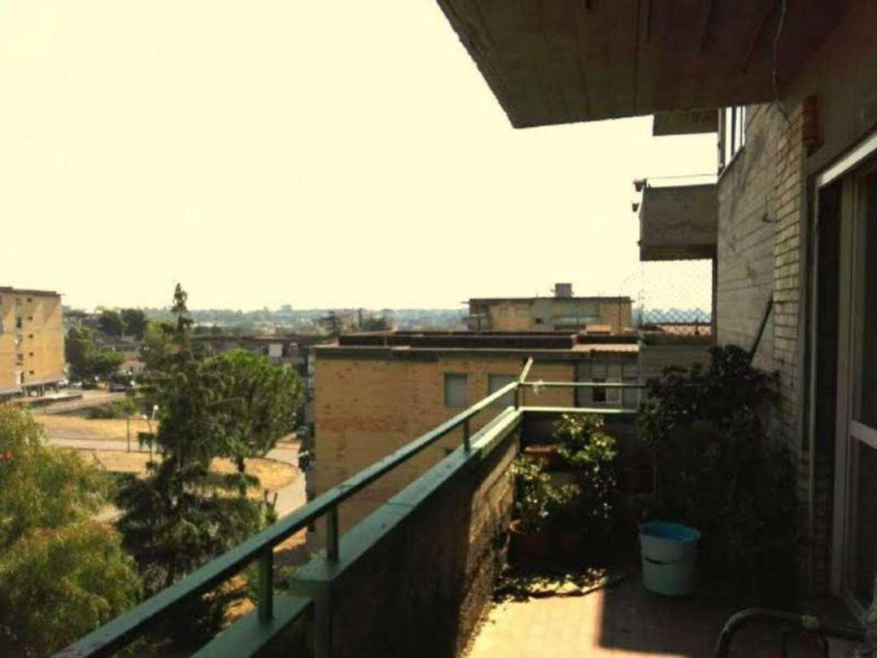Appartamento in vendita a Boscoreale, 7 locali, prezzo € 105.000 | Cambio Casa.it