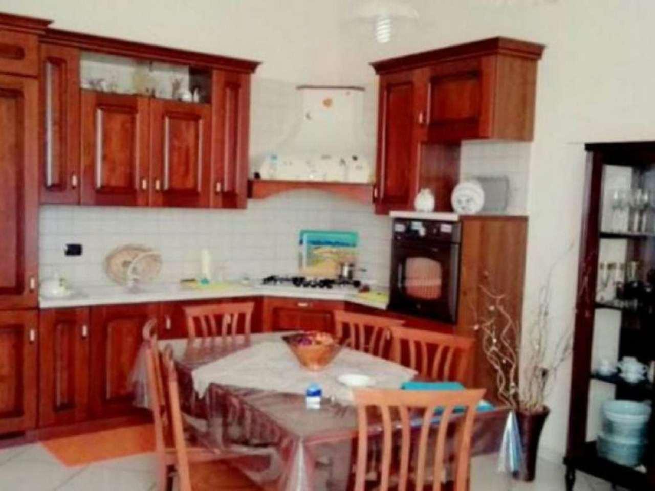 Appartamento in Vendita a Boscotrecase