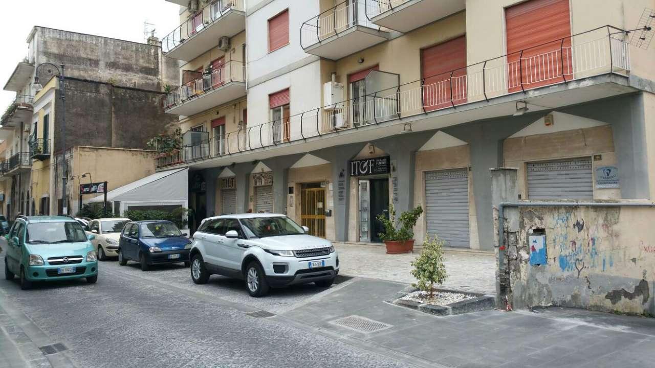 Appartamento in vendita a Boscoreale, 6 locali, prezzo € 160.000 | Cambio Casa.it