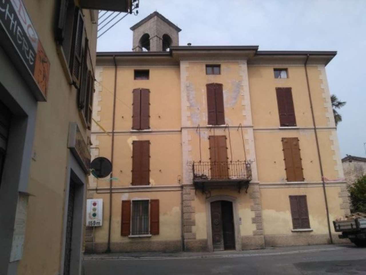 Appartamento in vendita a Gardone Val Trompia, 4 locali, prezzo € 99.000 | Cambio Casa.it