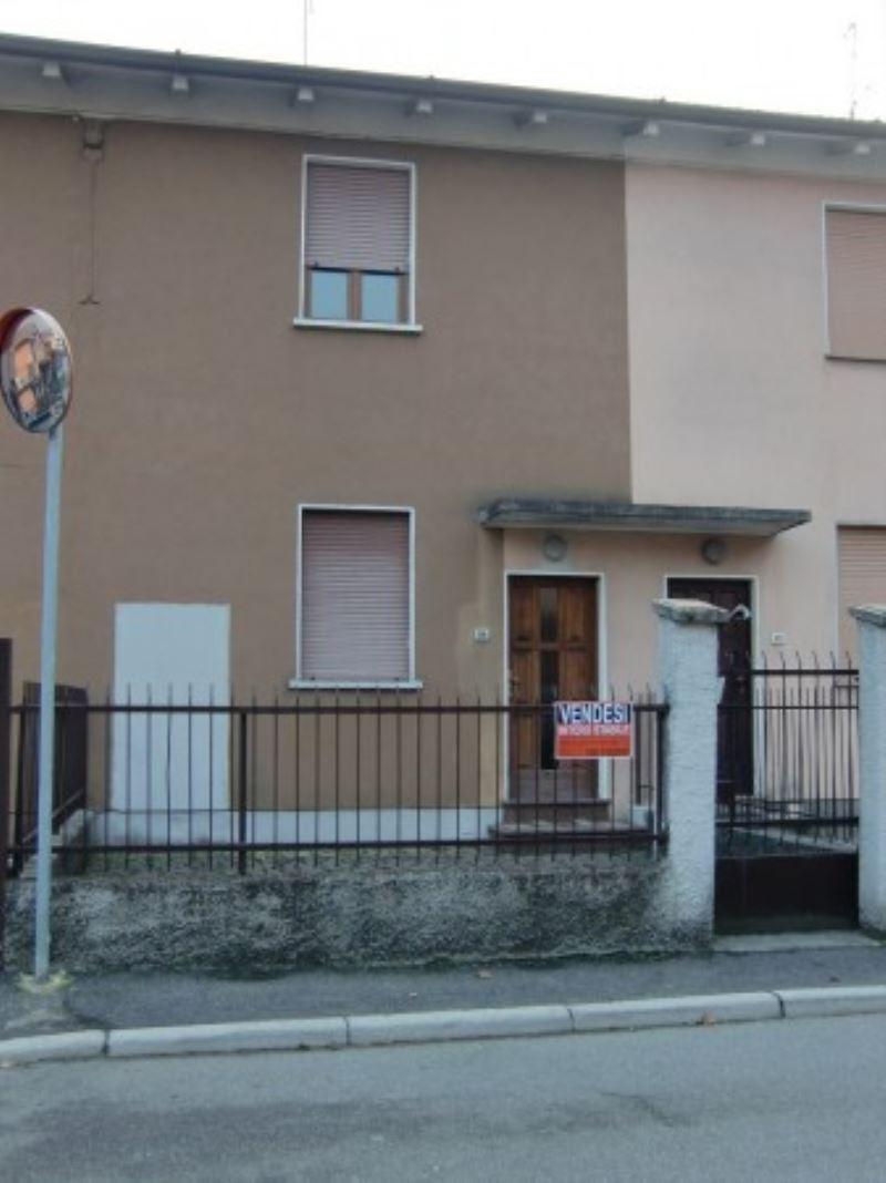 Soluzione Indipendente in vendita a Gardone Val Trompia, 4 locali, prezzo € 99.000 | Cambio Casa.it