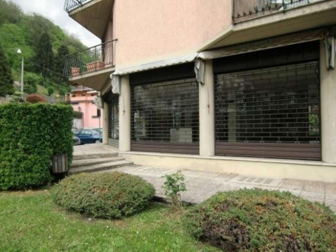 Negozio / Locale in affitto a Gardone Val Trompia, 2 locali, Trattative riservate | Cambio Casa.it