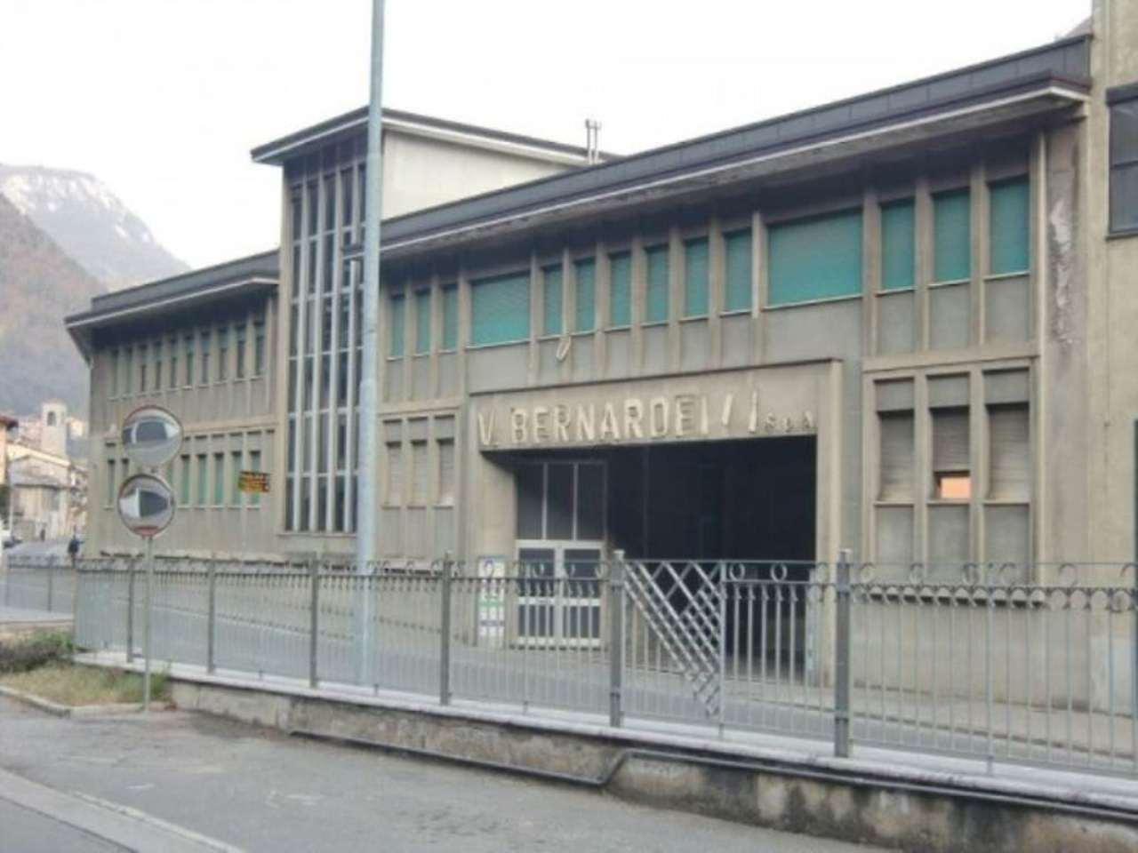 Ufficio / Studio in affitto a Gardone Val Trompia, 9999 locali, Trattative riservate | Cambio Casa.it