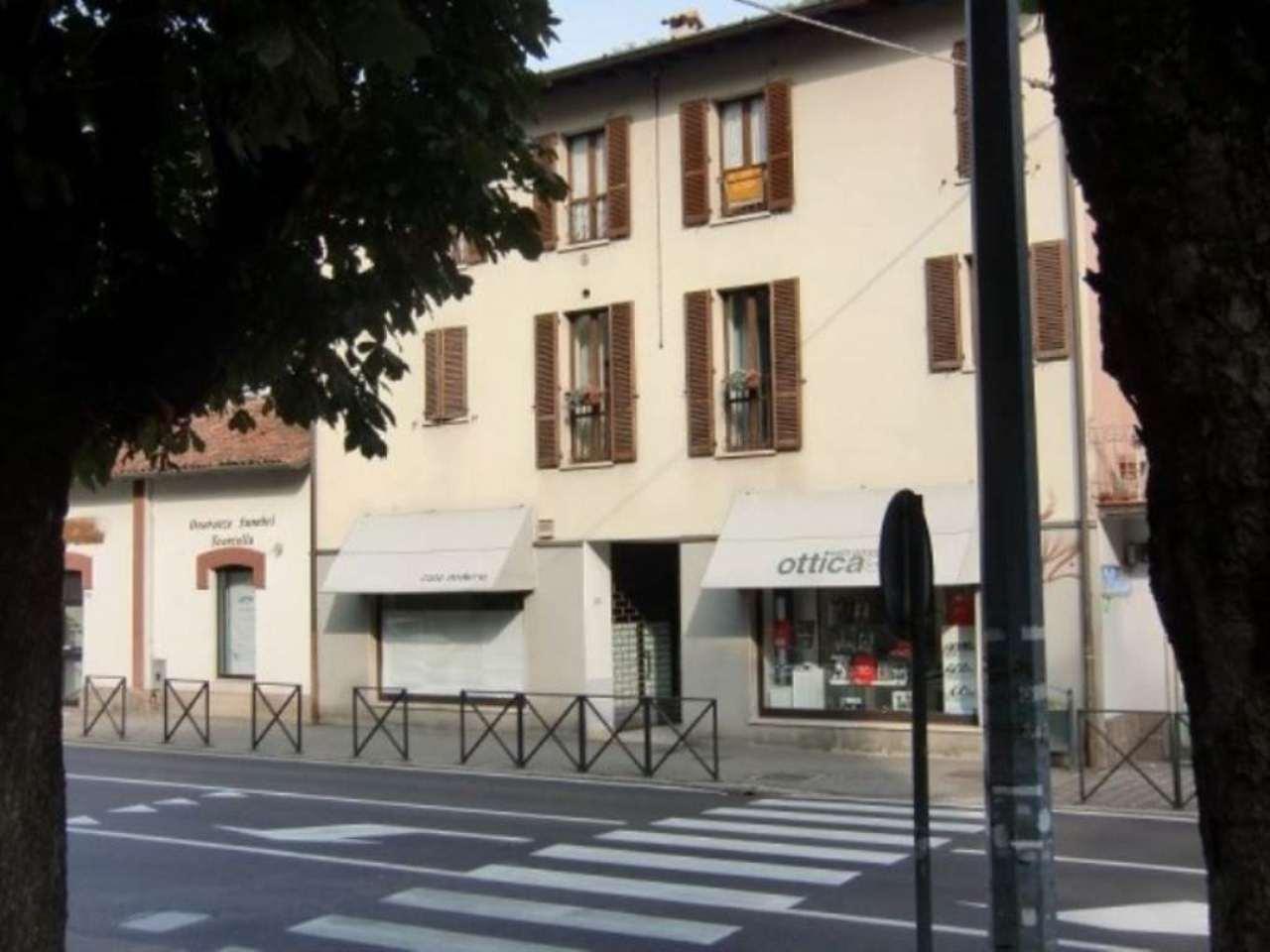Negozio / Locale in affitto a Gardone Val Trompia, 1 locali, Trattative riservate   Cambio Casa.it