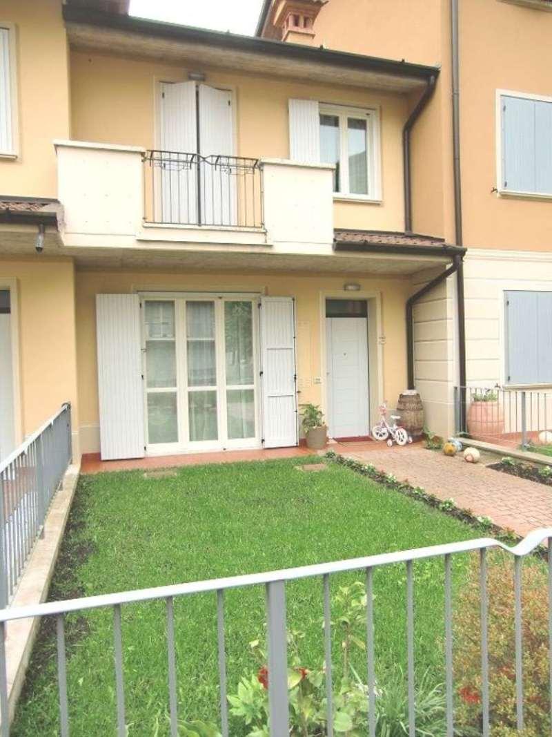 Soluzione Indipendente in vendita a Sarezzo, 6 locali, Trattative riservate | Cambio Casa.it