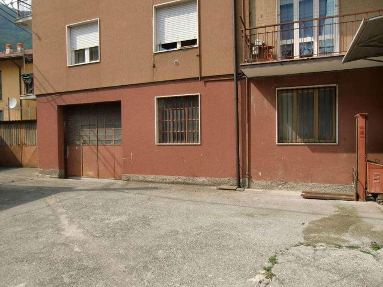 Magazzino in affitto a Sarezzo, 1 locali, prezzo € 350 | Cambio Casa.it