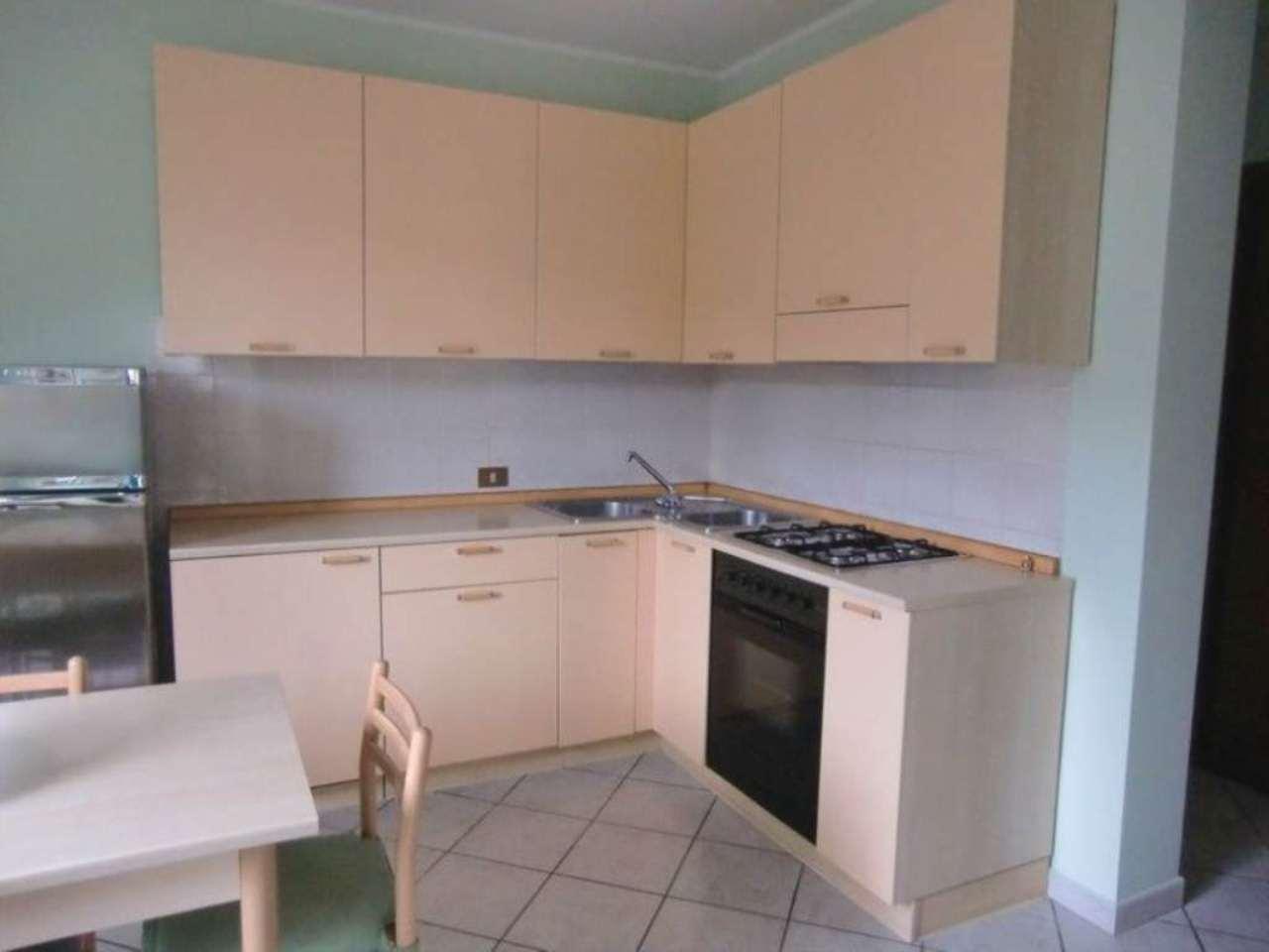 Appartamento in affitto a Sarezzo, 2 locali, prezzo € 420 | Cambio Casa.it
