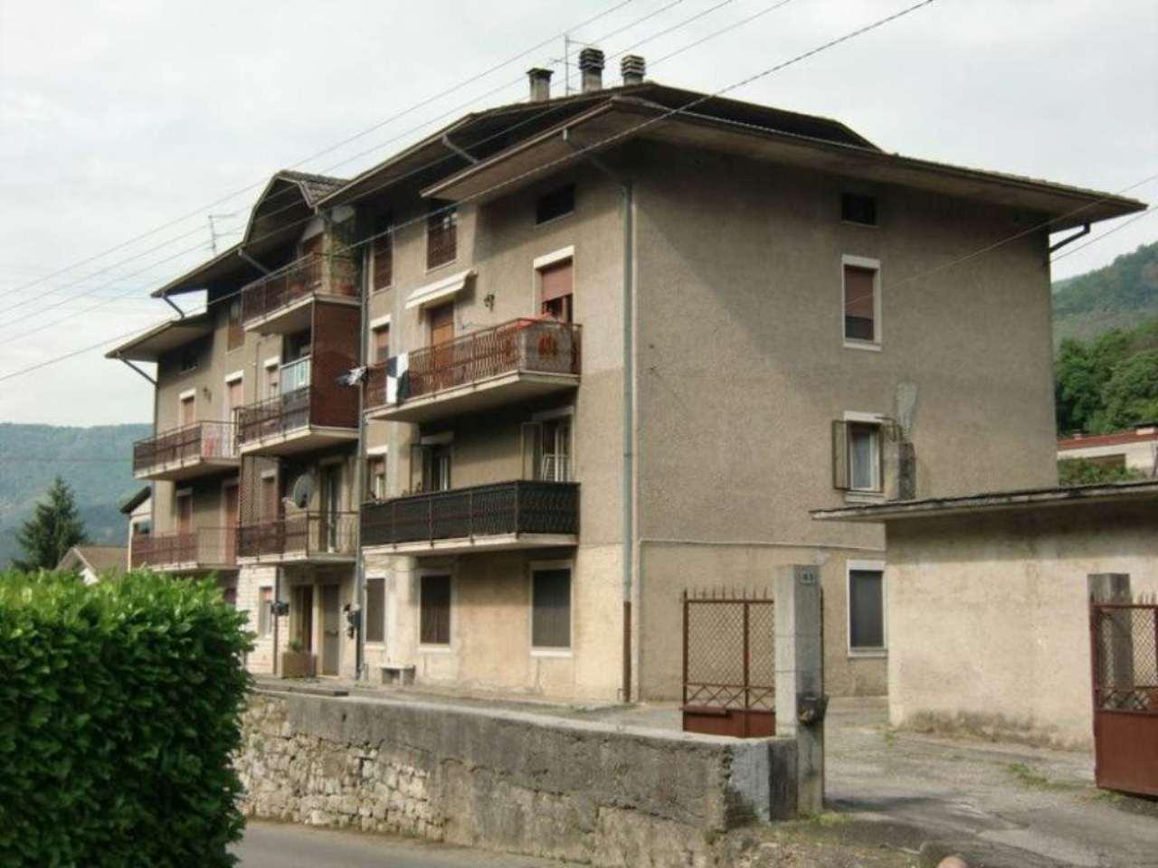 Appartamento in affitto a Sarezzo, 2 locali, prezzo € 400 | Cambio Casa.it