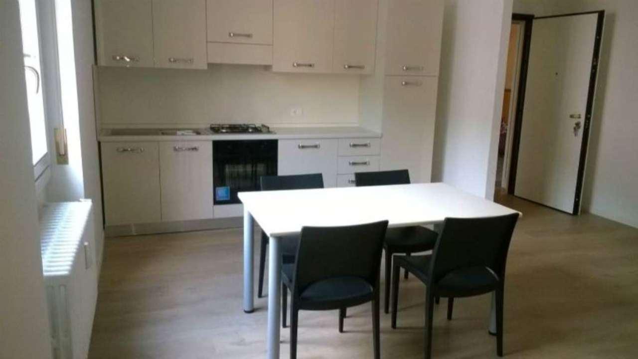 Appartamento in affitto a Gardone Val Trompia, 5 locali, prezzo € 430 | Cambio Casa.it