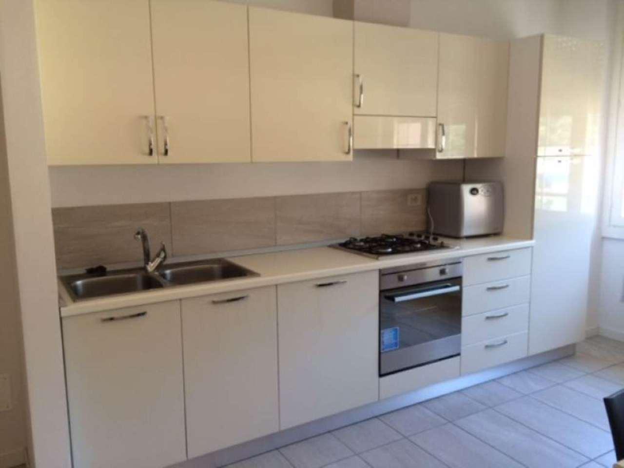 Appartamento in affitto a Gardone Val Trompia, 2 locali, prezzo € 470 | Cambio Casa.it