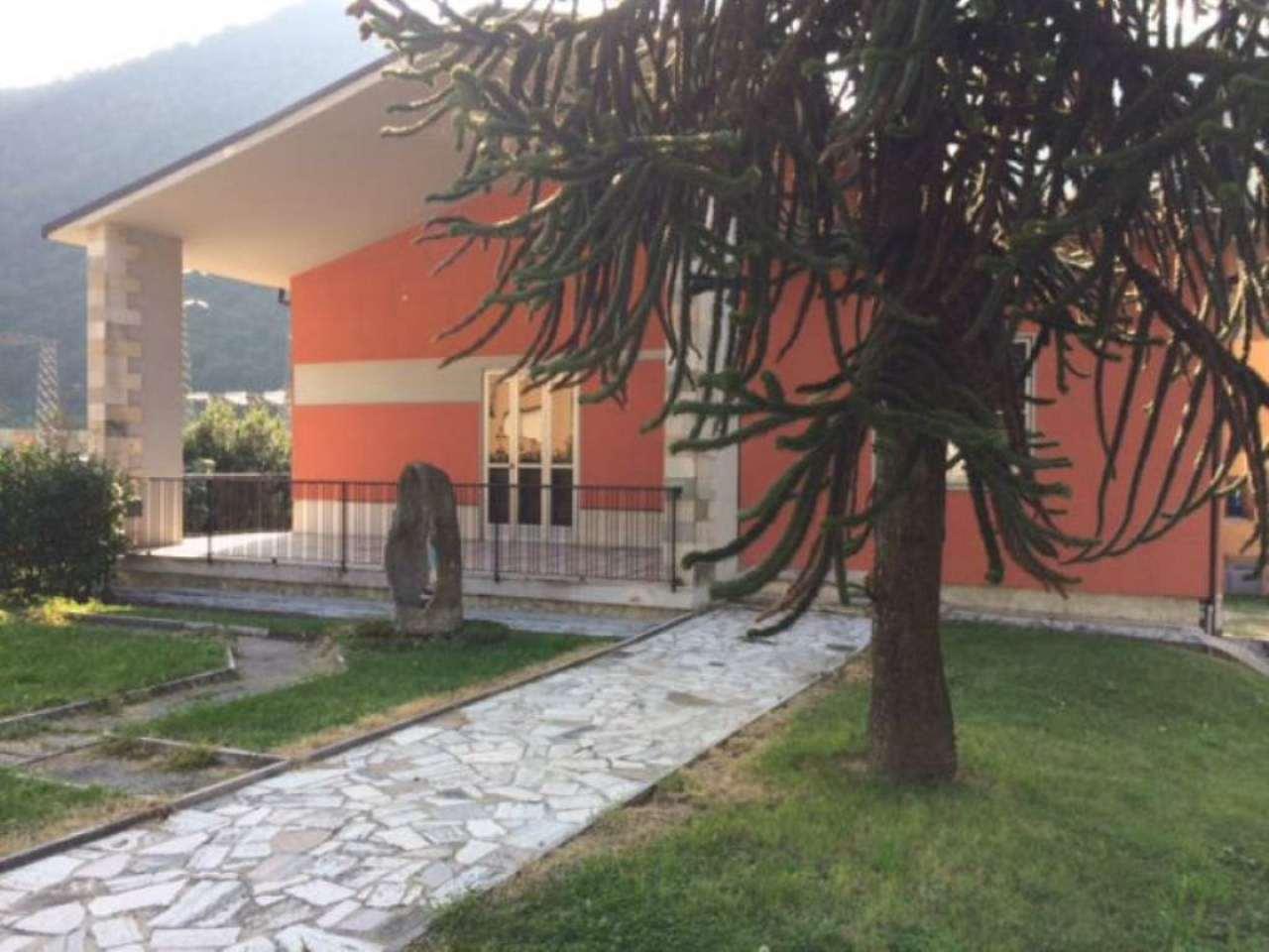 Villa in affitto a Sarezzo, 8 locali, Trattative riservate | Cambio Casa.it