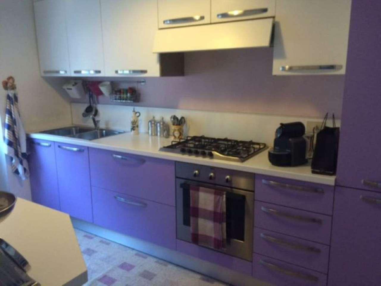 Appartamento in affitto a Gardone Val Trompia, 2 locali, prezzo € 350 | Cambio Casa.it