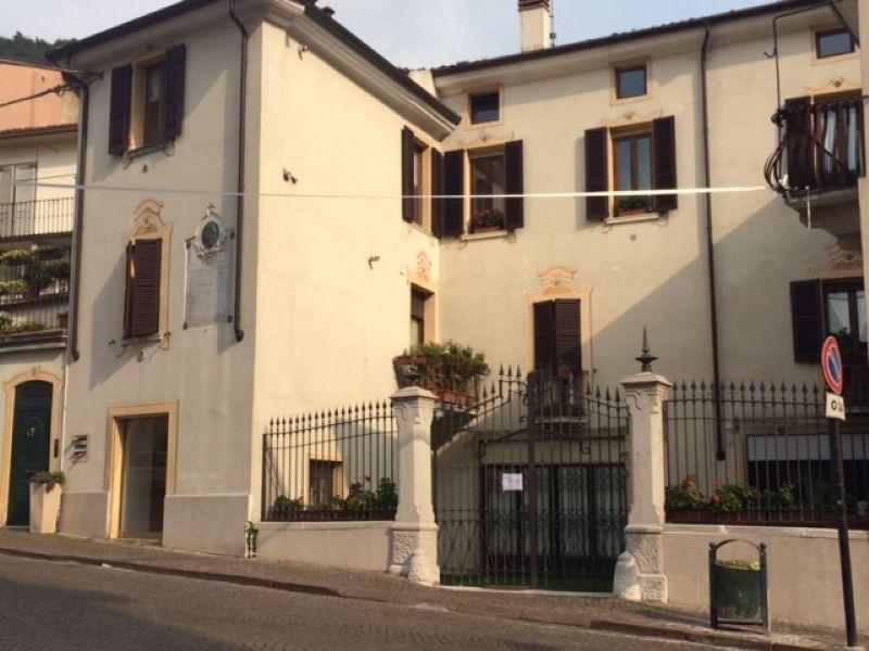 Appartamento in vendita a Gardone Val Trompia, 5 locali, prezzo € 105.000 | Cambio Casa.it