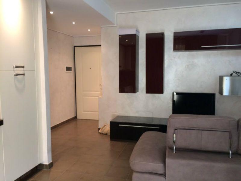 Appartamento in affitto a Sarezzo, 2 locali, prezzo € 500 | Cambio Casa.it