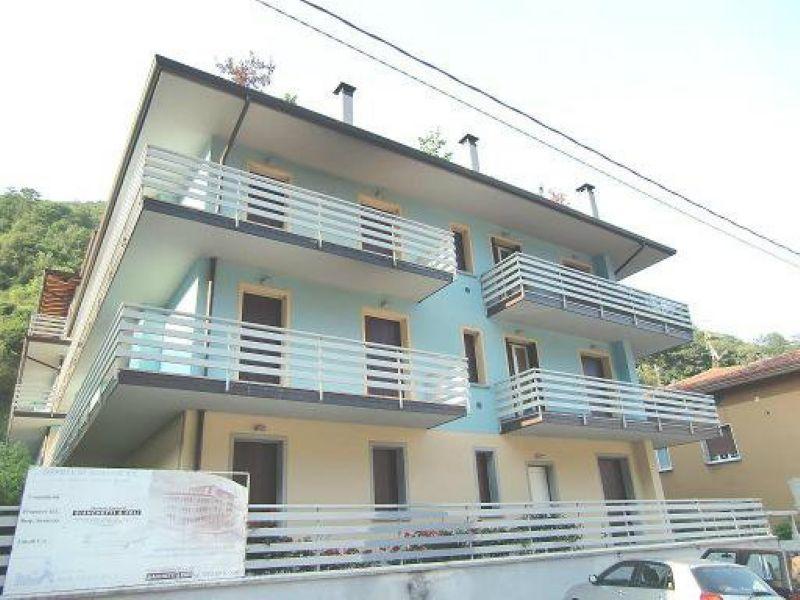 Appartamento in affitto a Gardone Val Trompia, 2 locali, prezzo € 450 | Cambio Casa.it