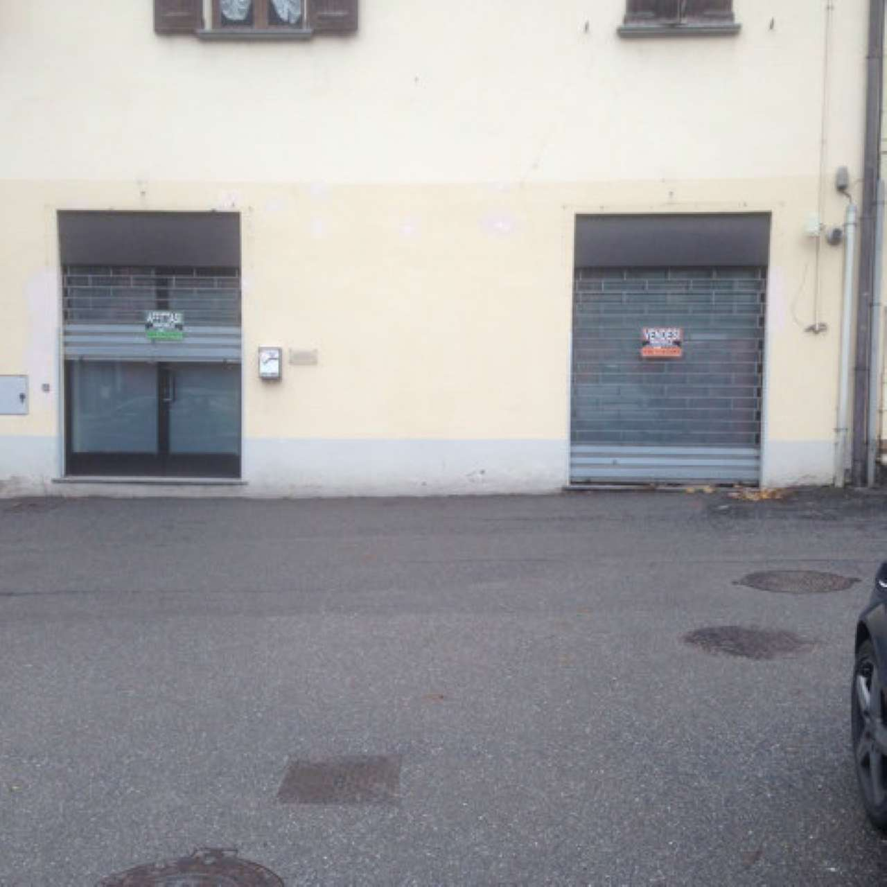 Negozio / Locale in affitto a Marcheno, 2 locali, prezzo € 600 | Cambio Casa.it