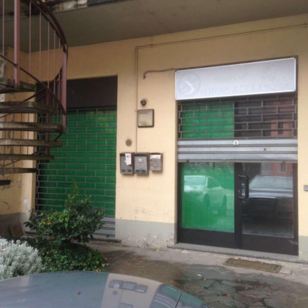 Negozio / Locale in affitto a Marcheno, 1 locali, prezzo € 500 | Cambio Casa.it
