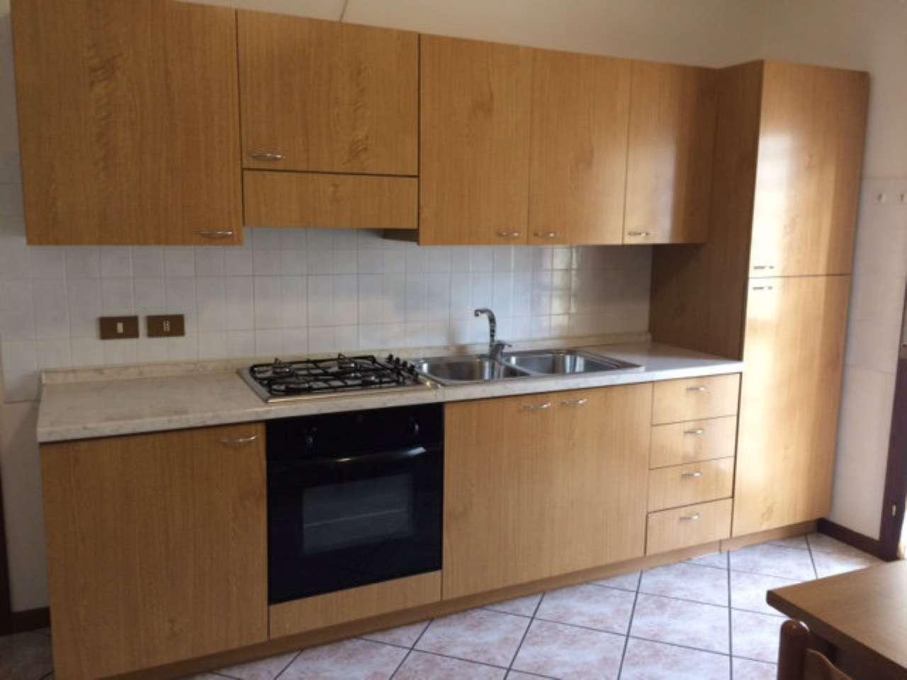 Appartamento in affitto a Gardone Val Trompia, 2 locali, prezzo € 420 | Cambio Casa.it