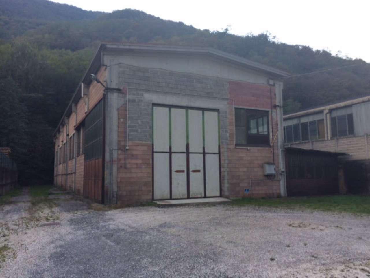 Capannone in vendita a Sarezzo, 9999 locali, Trattative riservate | Cambio Casa.it