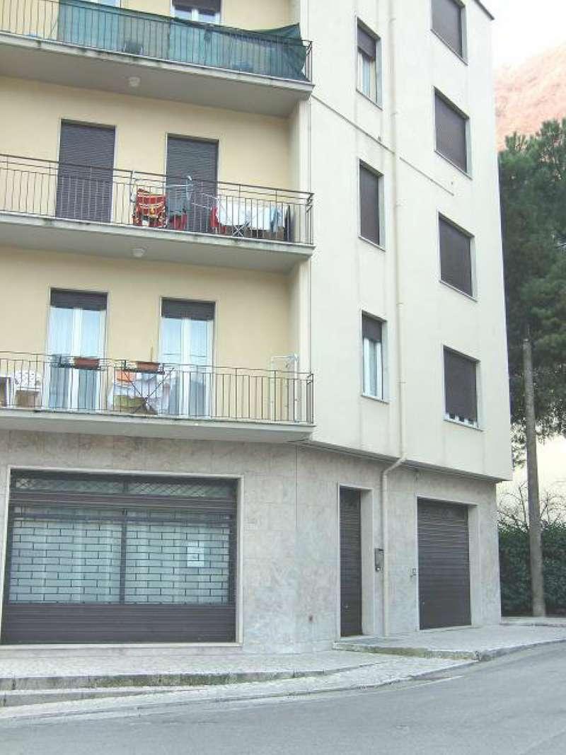 Negozio / Locale in affitto a Gardone Val Trompia, 1 locali, prezzo € 500 | Cambio Casa.it