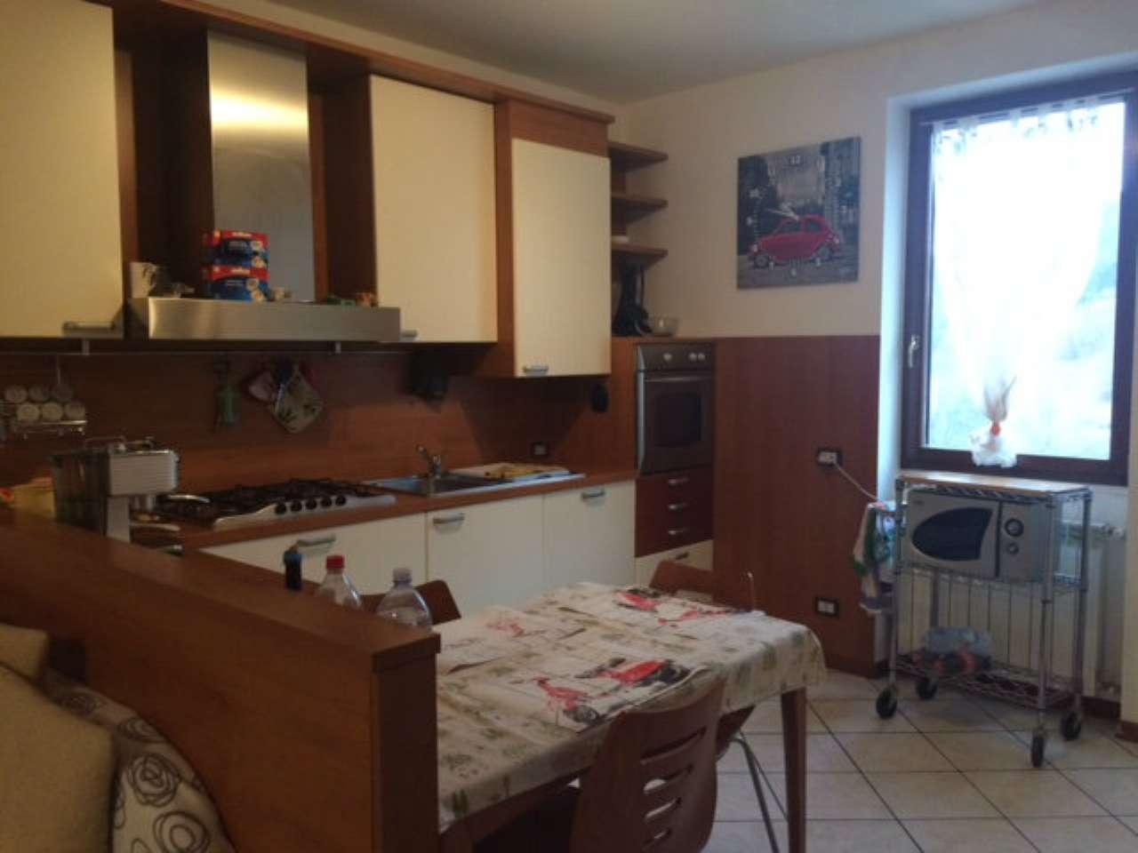 Appartamento in vendita a Polaveno, 4 locali, prezzo € 140.000 | Cambio Casa.it