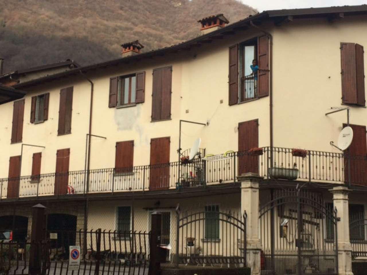 Appartamento in affitto a Gardone Val Trompia, 3 locali, prezzo € 370   Cambio Casa.it