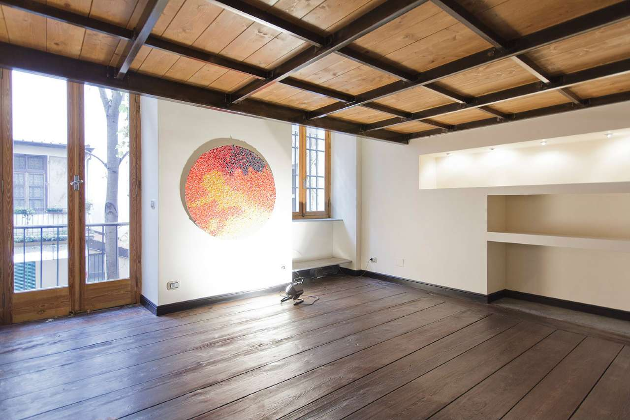 Loft / Openspace in vendita a Torino, 1 locali, zona Zona: 1 . Centro, Quadrilatero Romano, Repubblica, Giardini Reali, prezzo € 385.000 | CambioCasa.it
