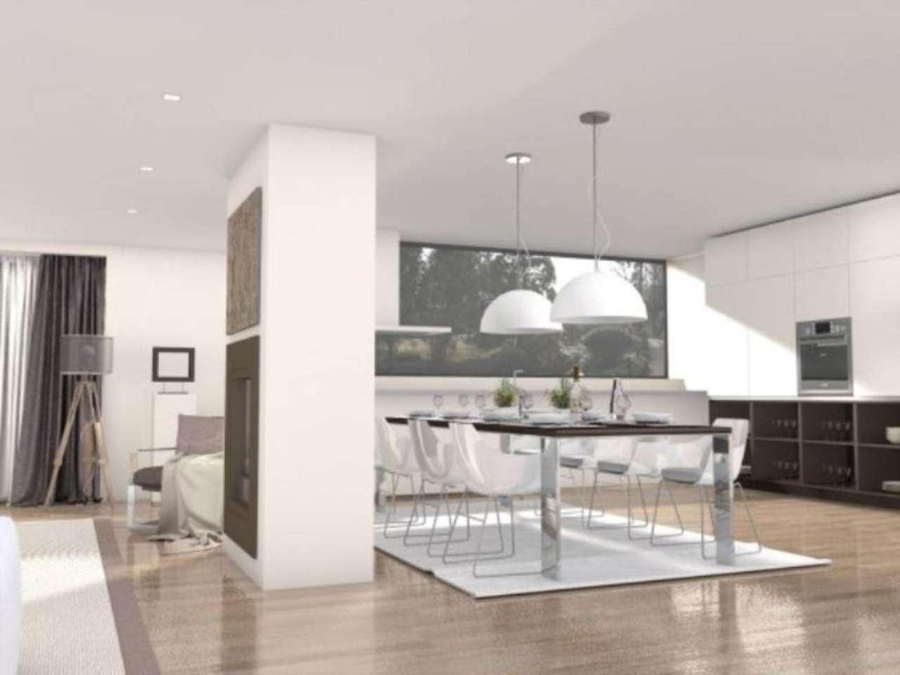 Villa in vendita a Martellago, 5 locali, prezzo € 325.000 | Cambio Casa.it