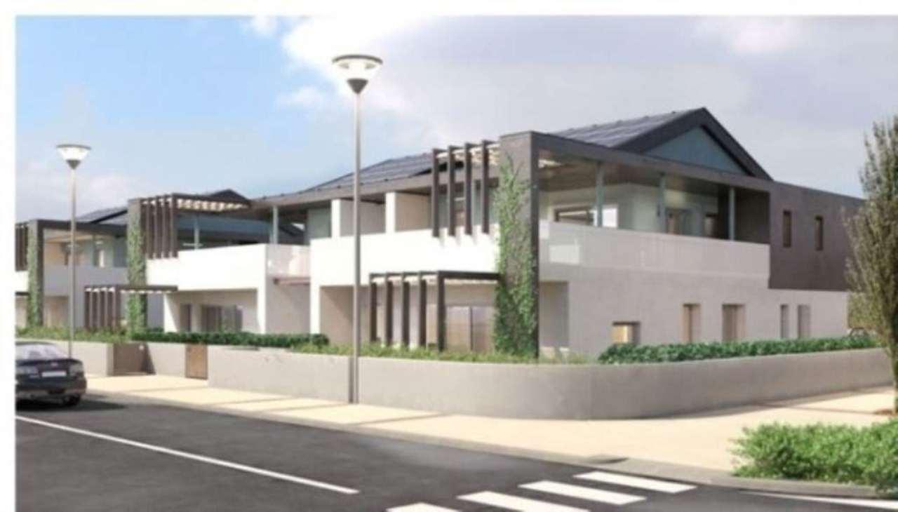 Appartamento in vendita a Scorzè, 4 locali, prezzo € 250.000 | Cambio Casa.it
