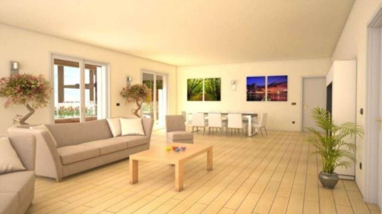 Appartamento in vendita a Scorzè, 3 locali, prezzo € 178.000 | Cambio Casa.it