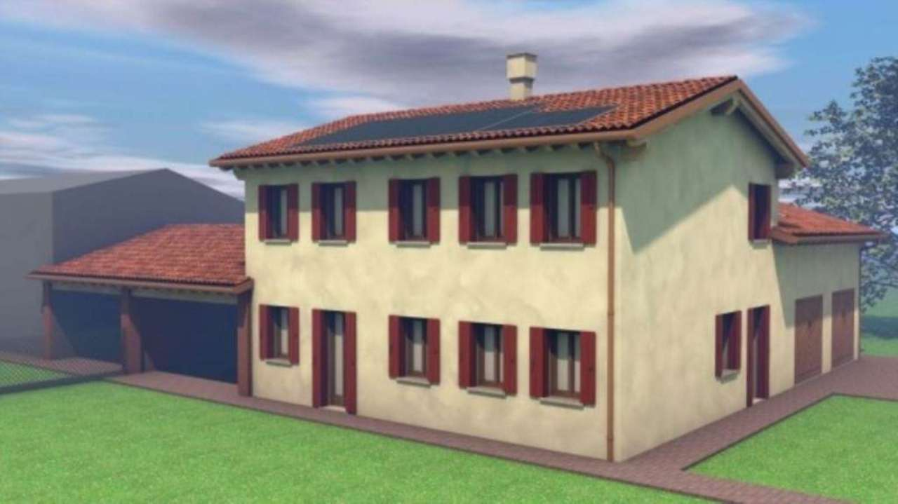 Terreno Edificabile Residenziale in vendita a Salzano, 9999 locali, Trattative riservate | Cambio Casa.it