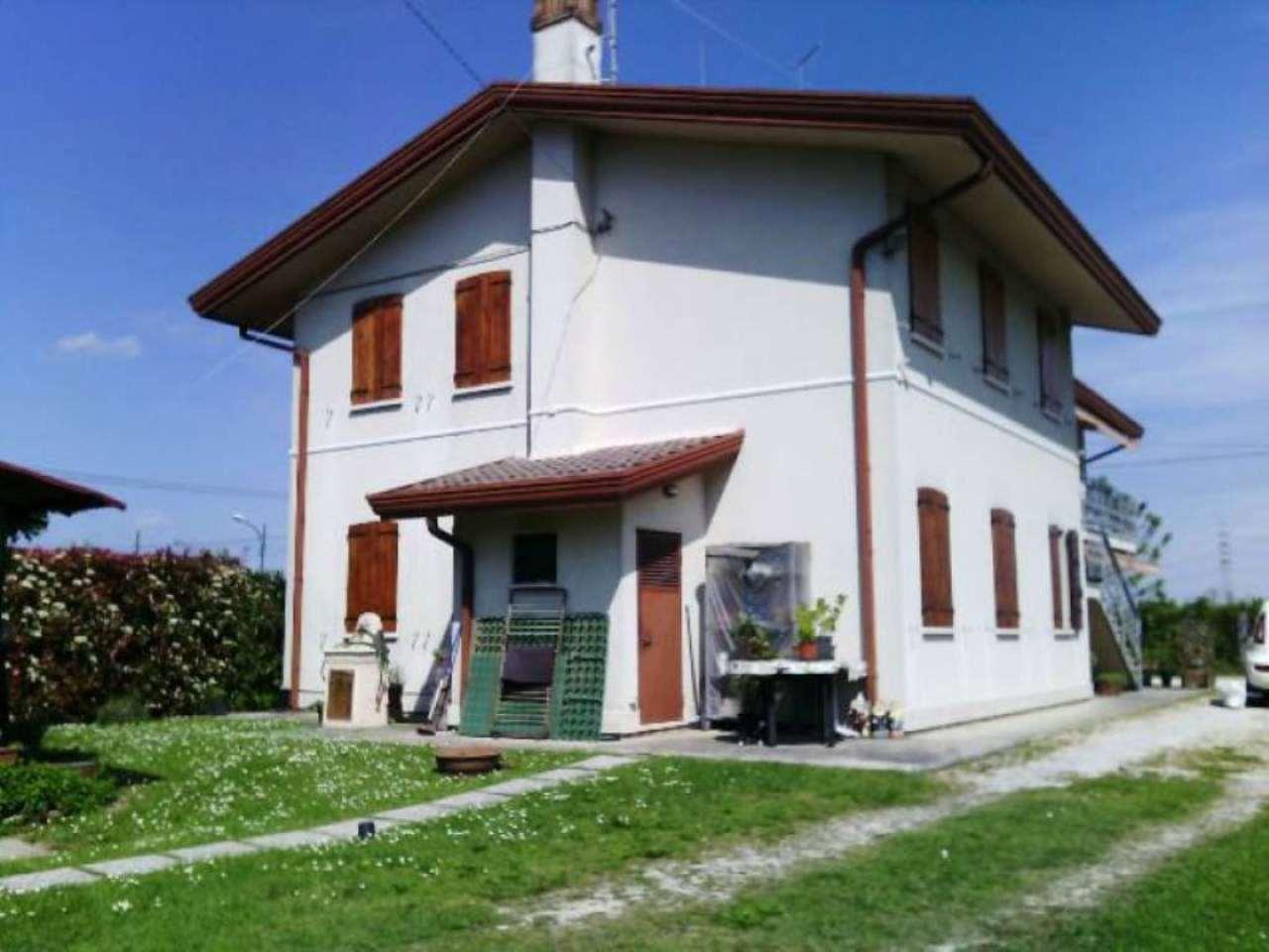 Soluzione Indipendente in vendita a Martellago, 6 locali, prezzo € 275.000 | Cambio Casa.it