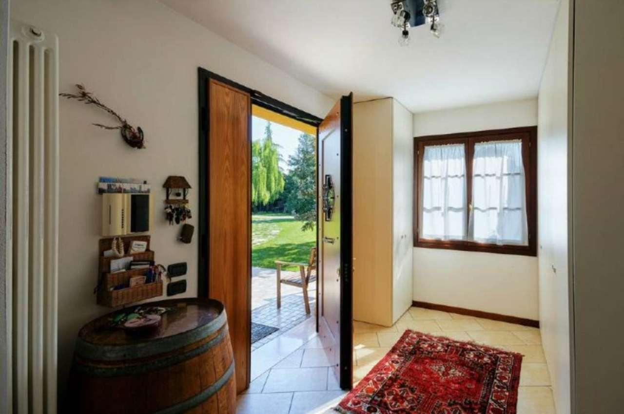 Villa in Vendita a Martellago