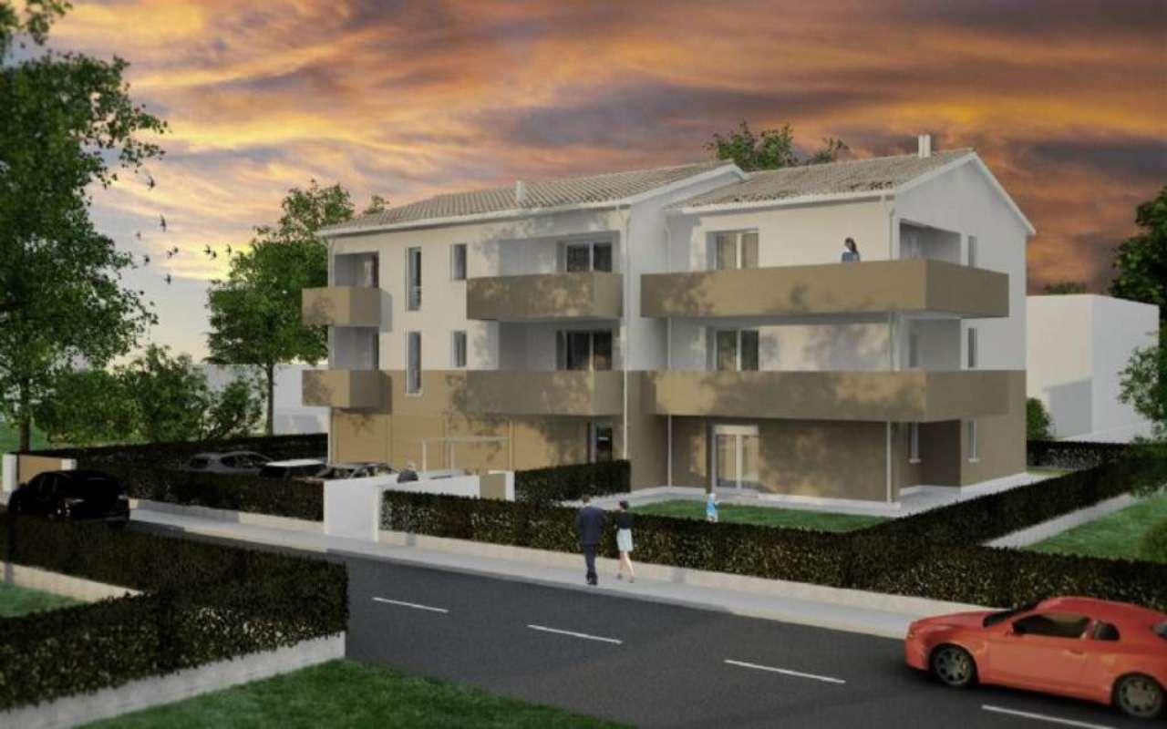 Appartamento in vendita a Salzano, 3 locali, prezzo € 184.000 | Cambio Casa.it