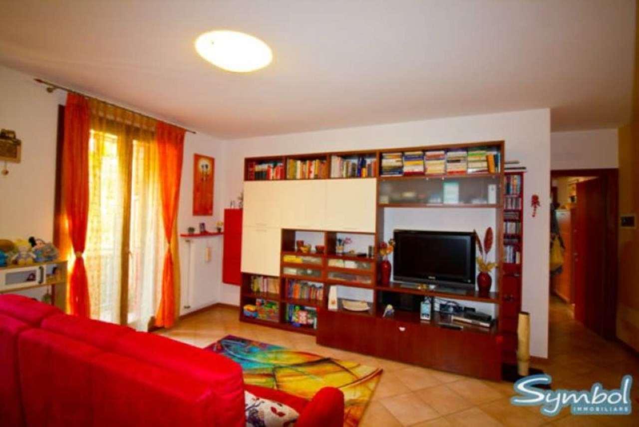 Appartamento in vendita a Martellago, 3 locali, prezzo € 135.000 | Cambio Casa.it