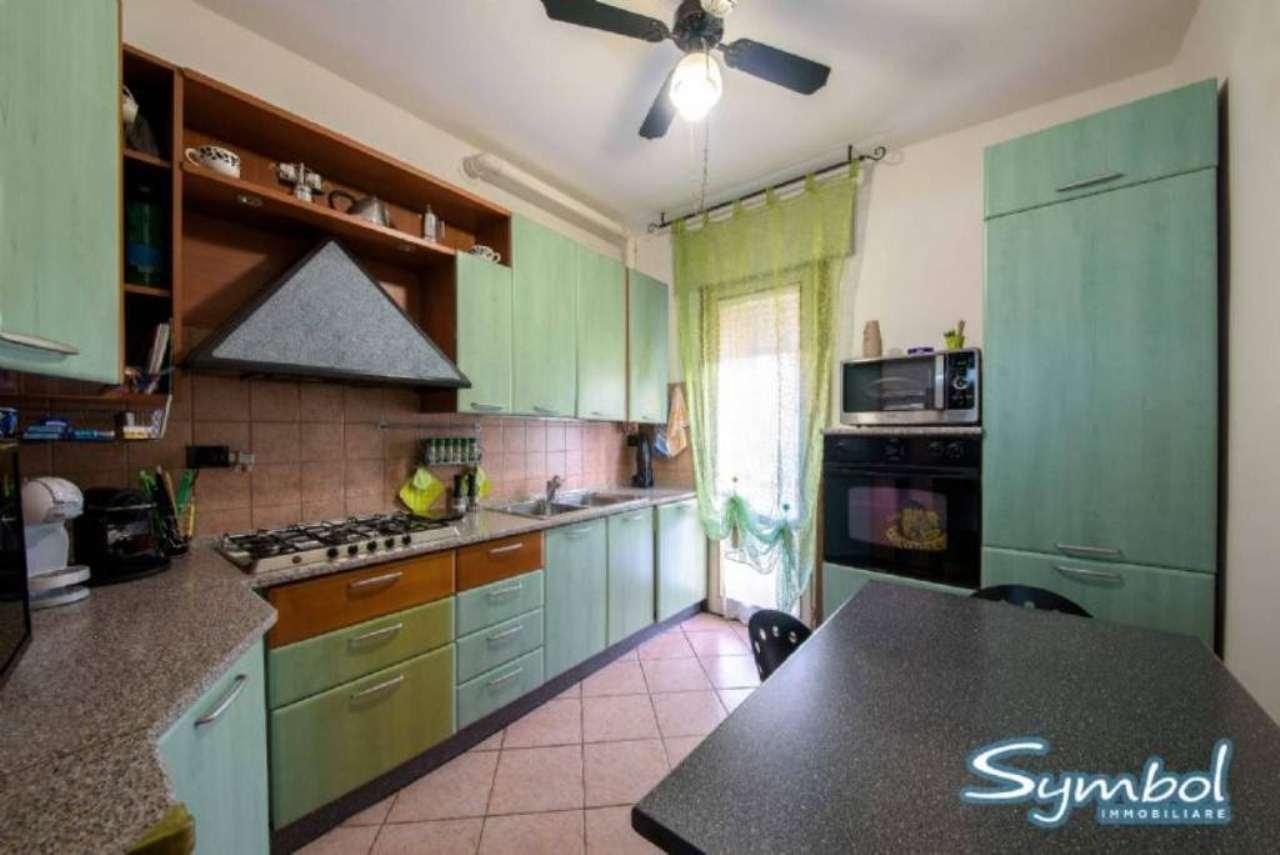 Appartamento in vendita a Martellago, 4 locali, prezzo € 115.000 | Cambio Casa.it