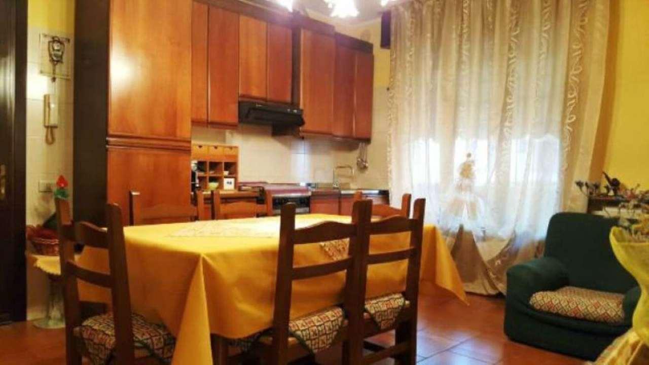 Appartamento in vendita a Salzano, 3 locali, prezzo € 97.000 | Cambio Casa.it