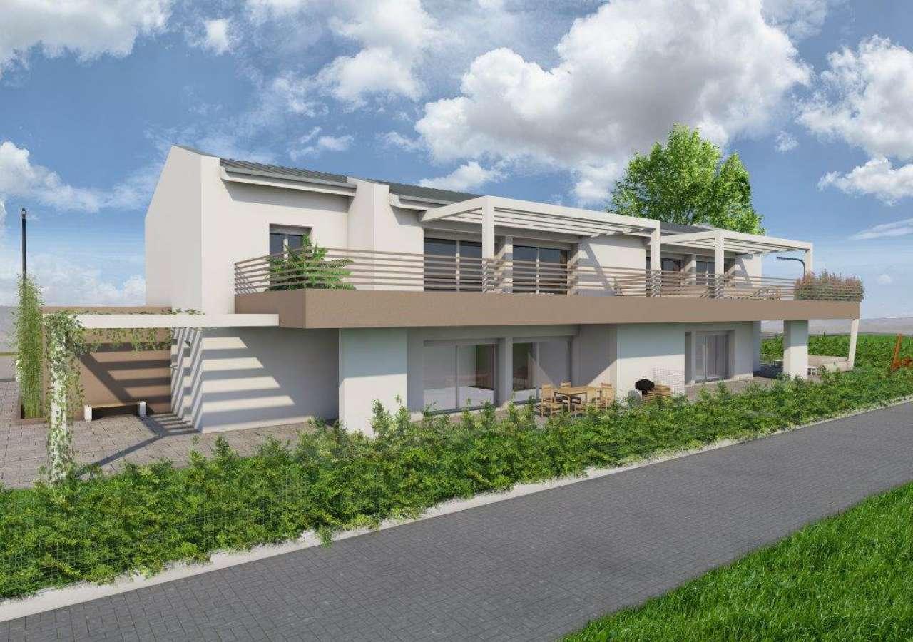 Appartamento in vendita a Scorzè, 5 locali, prezzo € 225.000 | Cambio Casa.it