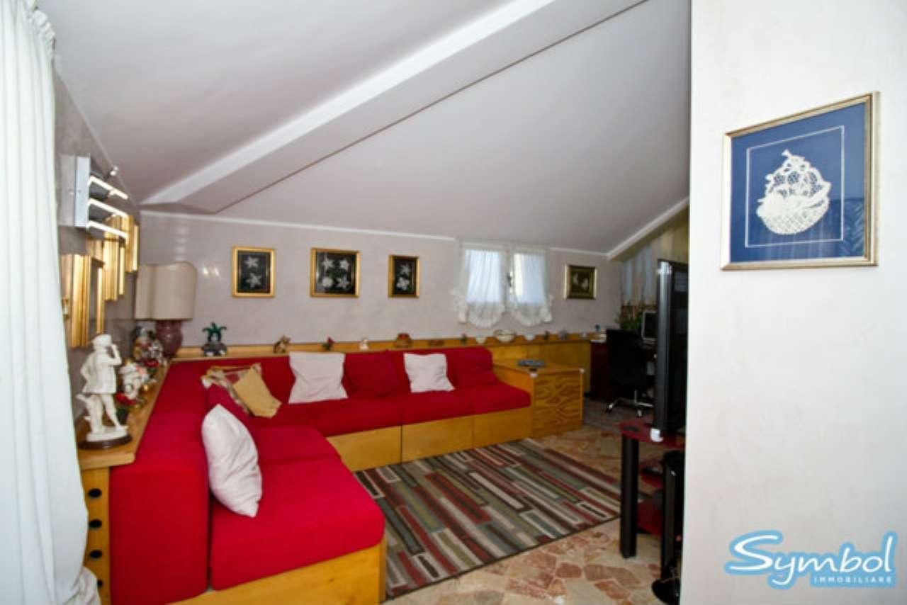 Appartamento in vendita a Venezia, 3 locali, zona Zona: 11 . Mestre, prezzo € 145.000 | Cambio Casa.it