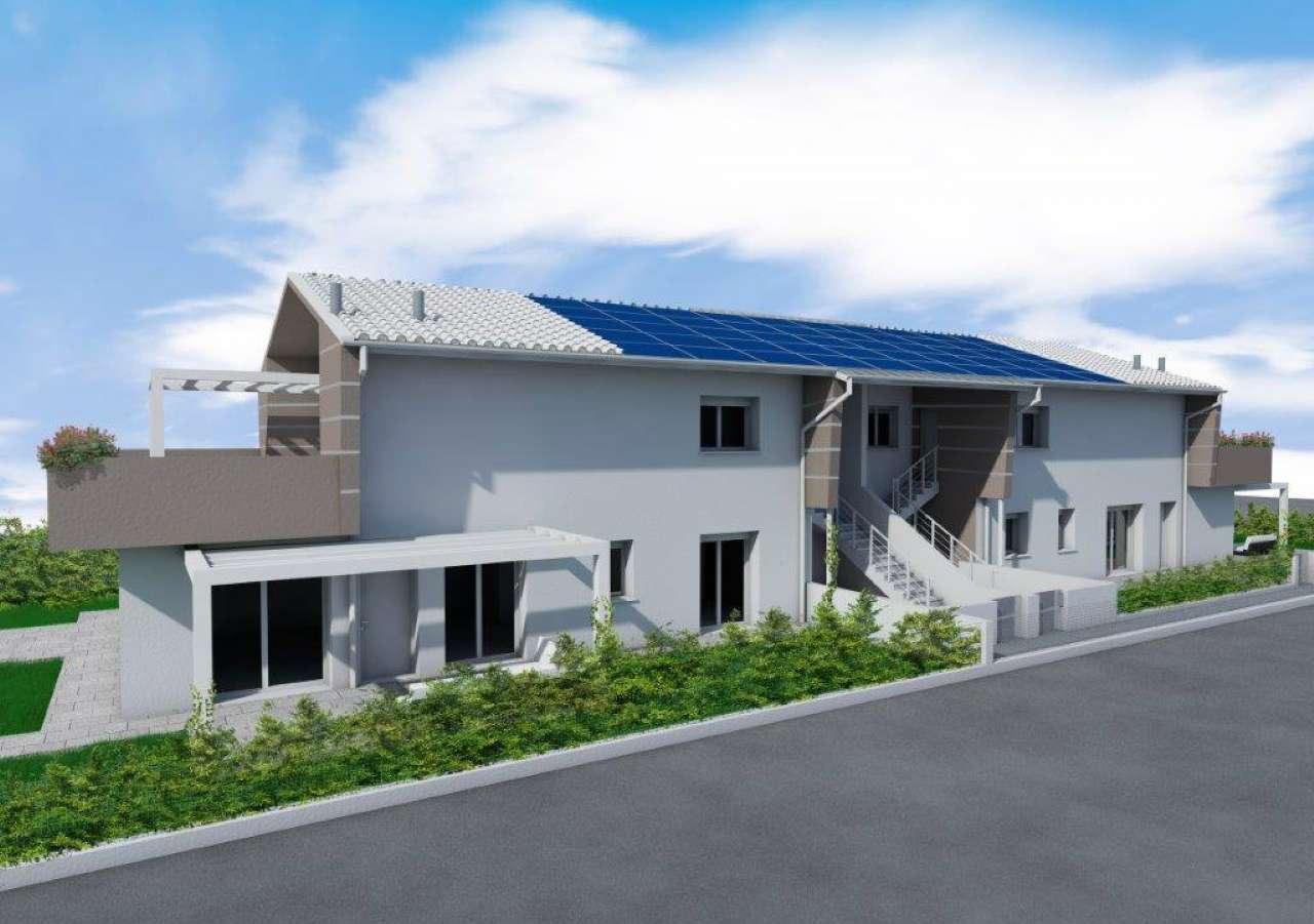 Appartamento in vendita a Martellago, 4 locali, prezzo € 255.000 | Cambio Casa.it