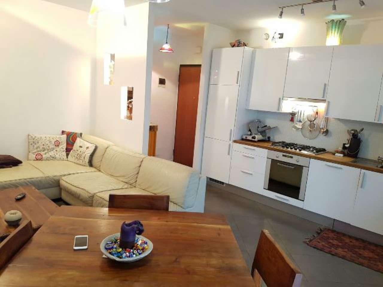 Appartamento in vendita a Spinea, 3 locali, prezzo € 160.000 | Cambio Casa.it
