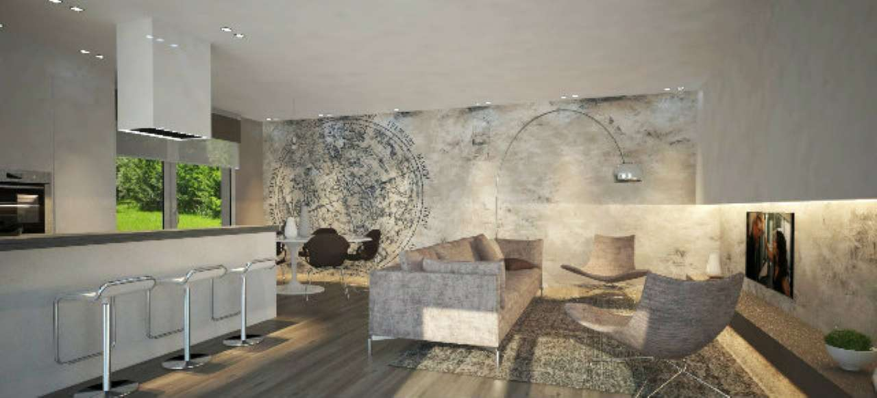 Appartamento in vendita a Salzano, 4 locali, prezzo € 260.000 | Cambio Casa.it
