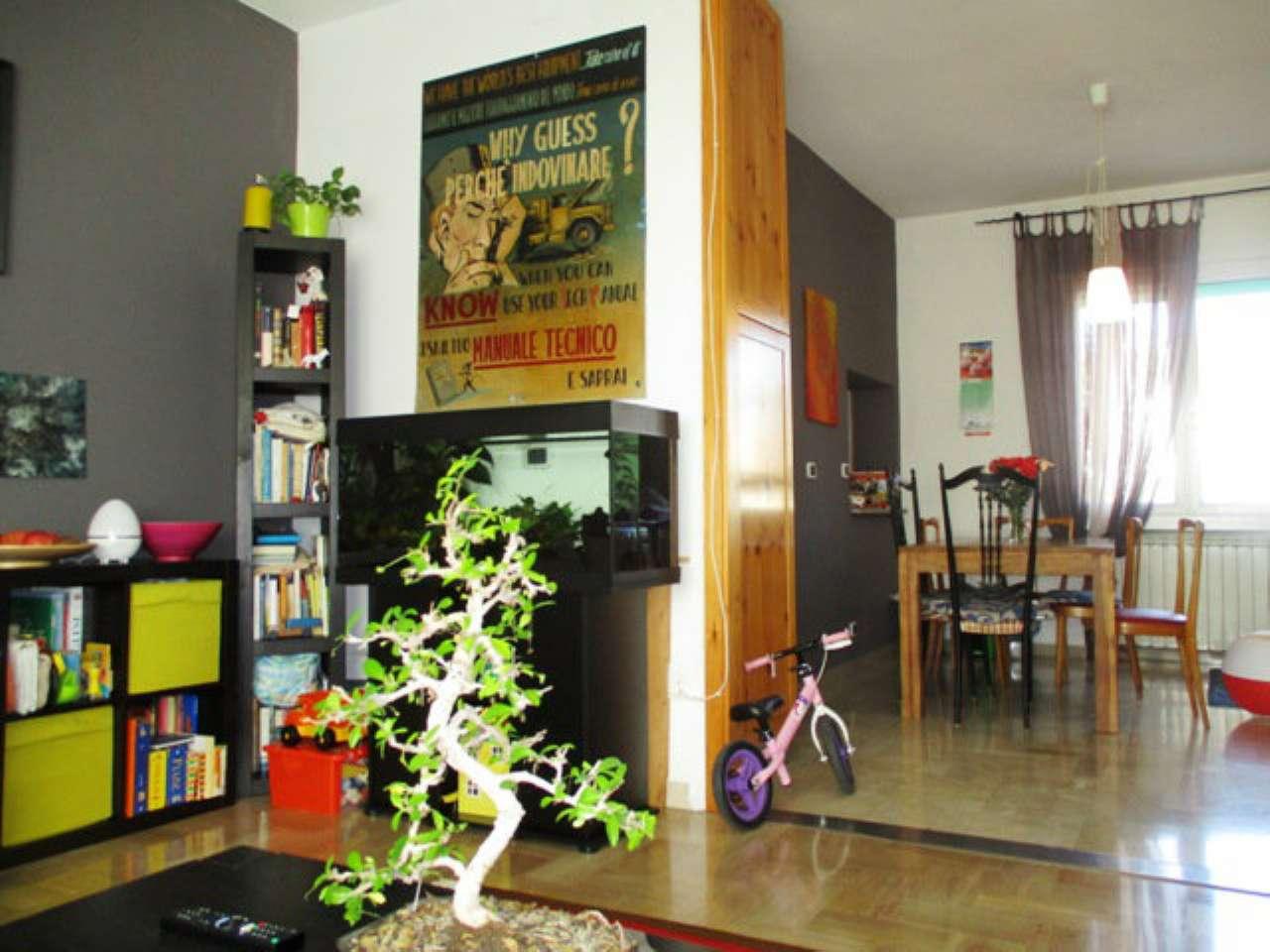 Appartamento in vendita a Scorzè, 3 locali, prezzo € 85.000 | Cambio Casa.it