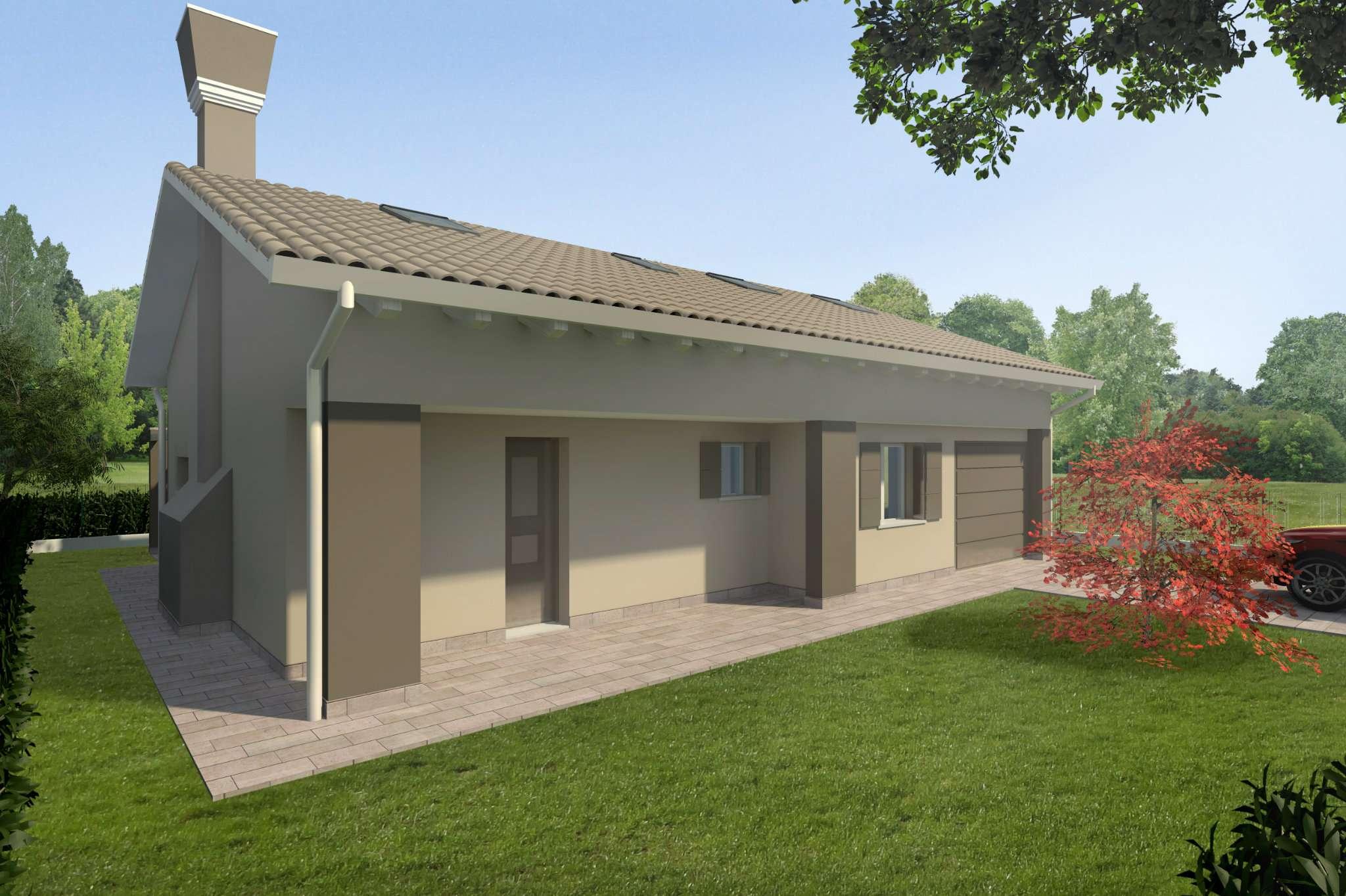 Soluzione Indipendente in vendita a Martellago, 5 locali, prezzo € 340.000 | Cambio Casa.it