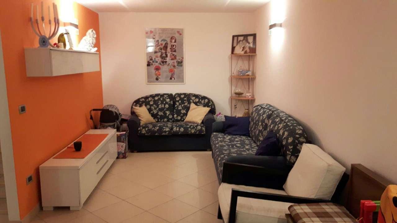 Soluzione Semindipendente in vendita a Martellago, 5 locali, prezzo € 289.000 | Cambio Casa.it