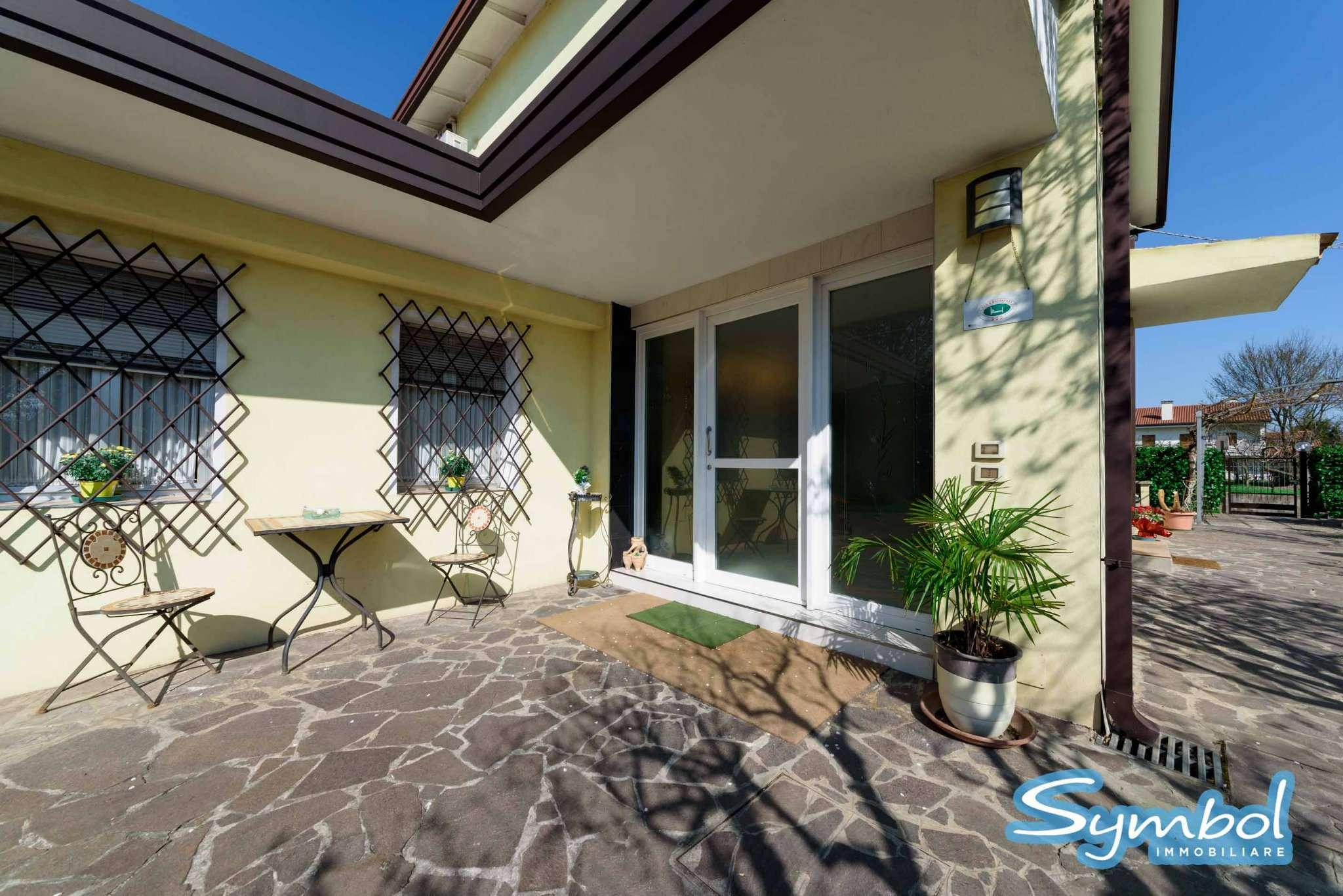 Soluzione Indipendente in vendita a Martellago, 9999 locali, prezzo € 550.000 | Cambio Casa.it