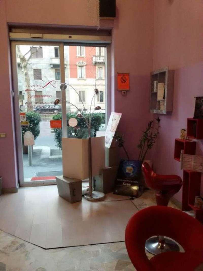 Milano Vendita ATTIVITA' COMMERICIALI Immagine 4