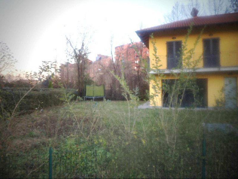 Milano Vendita VILLA BIFAMILIARE Immagine 4