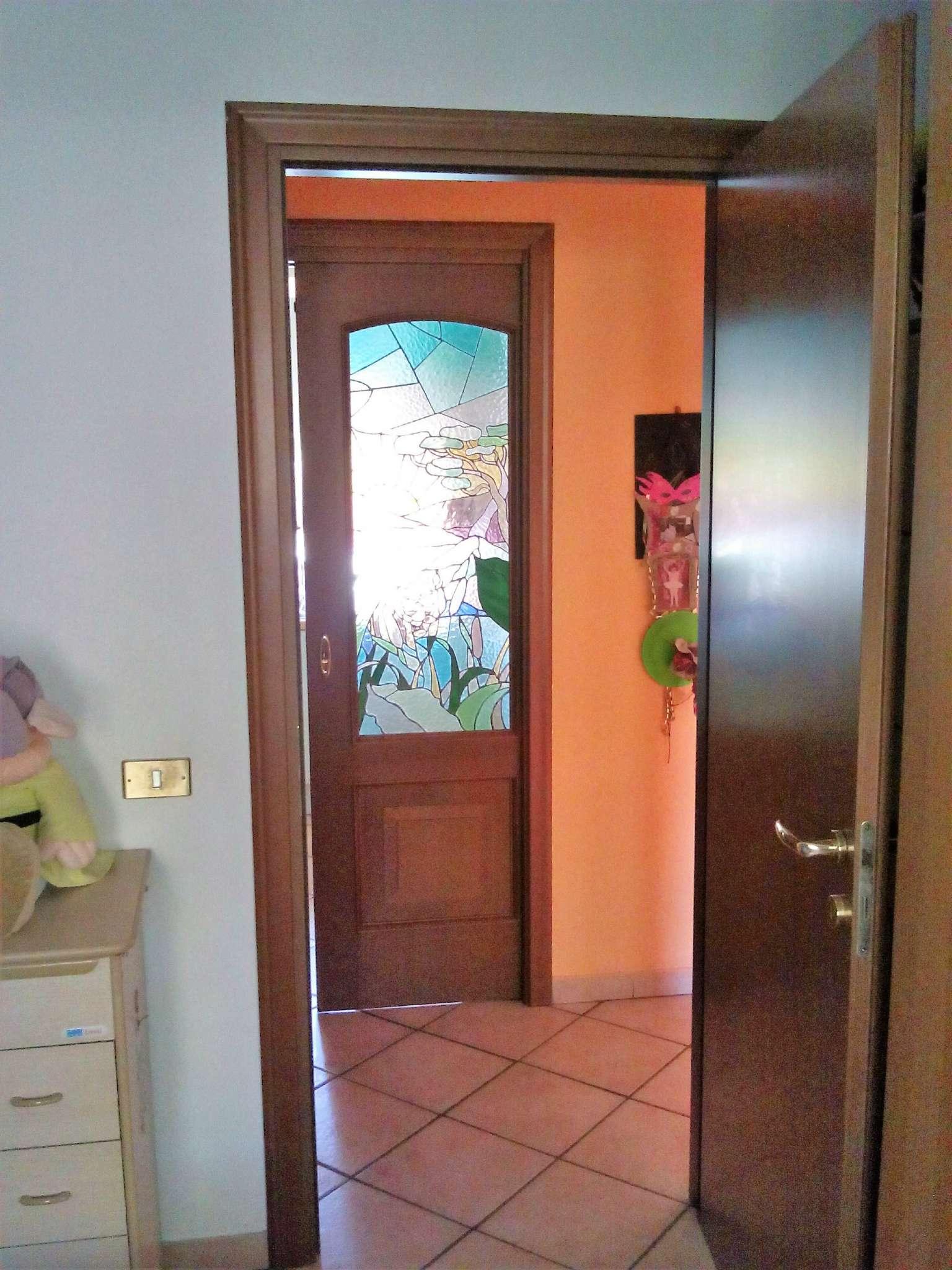 Bilocale Milano Privata Chiari 9